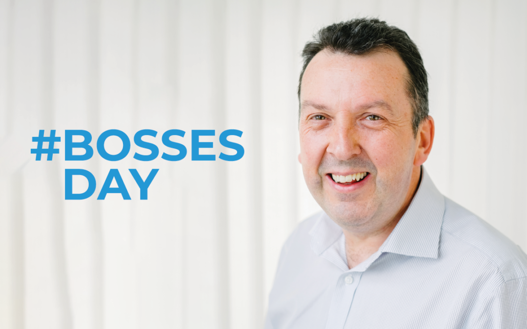 National Bosses Day – What Makes a Good Leader?