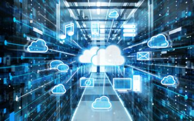 Cloud Security: Don't let outdated concerns put you off